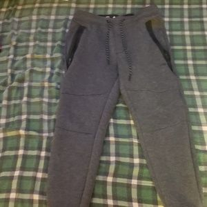 Mens American Eagle lightweight joggers
